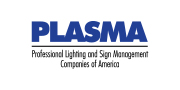 Professional Lighting and Sign Management Companies of America Member