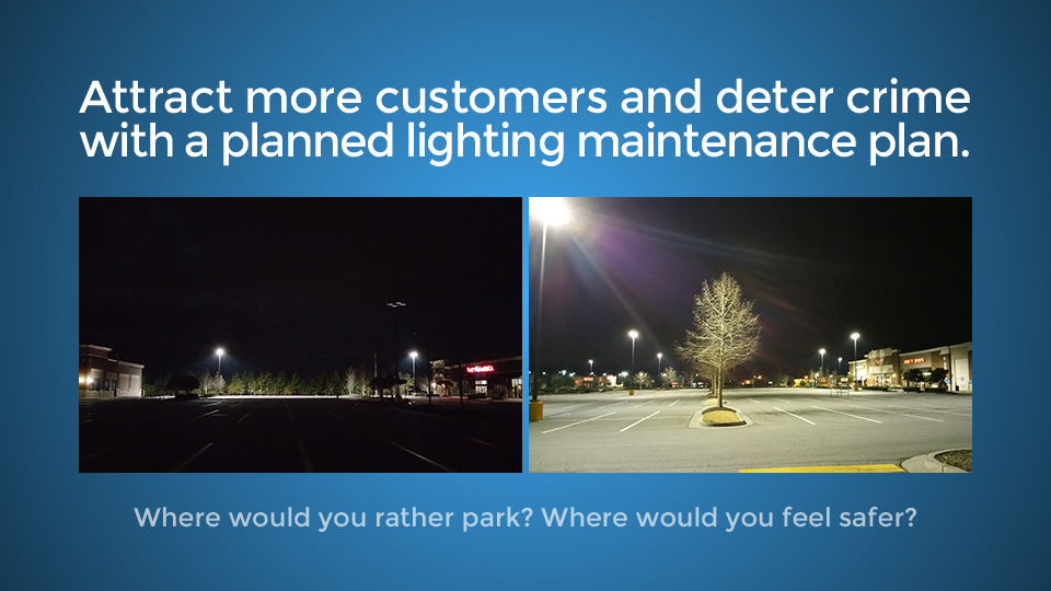 lighting technologies inc before and after